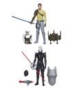 Star Wars Rebels Hero Series Action Figures 30 cm 2015 Wave 1 Assortment (4)