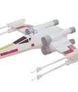 Star Wars Hero Series Vehicle X-Wing Fighter 80 cm