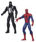 Ultimate Spider-Man Titan Hero Tech Action Figures 30 cm 2015 Wave 1 Assortment (4)