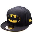 Batman Adjustable Cap Classic Logo