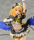Seven Deadly Sins Chapter of Pride Statue 1/7 Lucifer Idol Ver. 25 cm