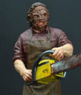 Texas Chainsaw 3D Statue 1/4 Leatherface 51 cm