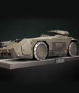 Aliens Statue 1/18 Armored Personnel Carrier