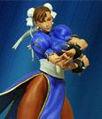Street Fighter Statue 1/4 Chun-Li 48 cm