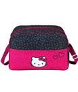 Hello Kitty Sport Bag Pink