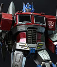 Transformers Action Figure Optimus Prime (Starscream Version) 30 cm