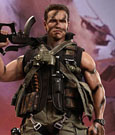 Commando Movie Masterpiece Action Figure 1/6 John Matrix 32 cm