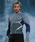 Avengers Age of Ultron Movie Masterpiece Action Figure 1/6 Quicksilver 30 cm