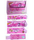 Hello Kitty Pencil Case with Candyband Display (20)