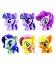 My Little Pony Mash�ems Figures 5 cm Series 1 Display (35)