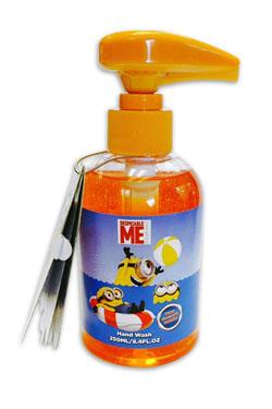 Despicable Me Soap Dispenser with Sound Chip Minions 17 cm