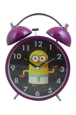 Minions Alarm Clock Egyptian