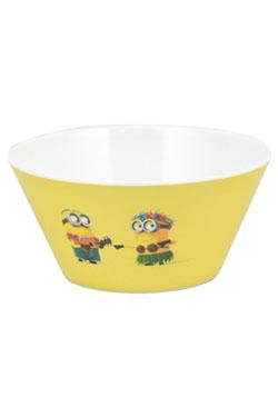 Minions Bowl Surf