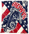 Sons of Anarchy Bandana USA