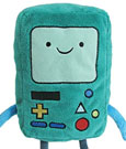 Adventure Time Plush Figure BMO 30 cm