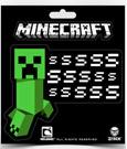 Minecraft Sticker Creeper SSSsss