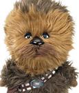 Star Wars Plush Figure with Sound Chewbacca 23 cm
