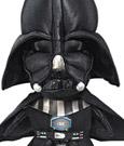 Star Wars Plush Figure with Sound Darth Vader 23 cm