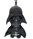 Star Wars Plush Keychain with Sound Darth Vader 10 cm