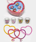 Mia & Me 8-Piece Jewelry Set