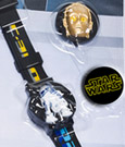 Star Wars Watch Characters
