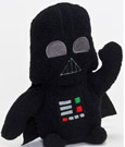 Star Wars Beanie Plush Figure Darth Vader 18 cm