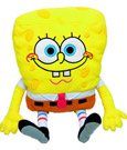 SpongeBob Plush Cushion SpongeBob 50 cm