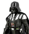 Star Wars Big Size Action Figure Darth Vader 51 cm Case (4)