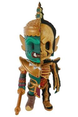 Tossakan XXRAY Figure Thailand Toy Expo 2016 10 cm