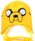 Adventure Time Ski Beanie Jake