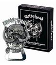 Mot�rhead Bottle Opener War Pig 3D 10 cm