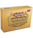 Yu-Gi-Oh! Premium Gold Set 2 german