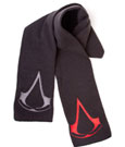 Assassin�s Creed IV Black Flag Scarf Logo