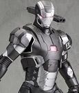 Iron Man 3 ARTFX Statue 1/6 War Machine 39 cm