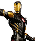 Marvel Comics ARTFX+ PVC Statue 1/10 Iron Man (Avengers Now) 21 cm
