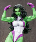 Marvel Bishoujo PVC Statue 1/7 She-Hulk 23 cm