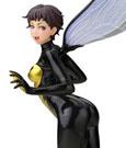 Marvel Bishoujo PVC Statue 1/7 Wasp 27 cm