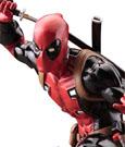 Marvel Comics ARTFX+ PVC Statue 1/10 Deadpool (Marvel Now) 15 cm