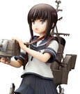 Kantai Collection Ani Statue 1/8 Fubuki 20 cm