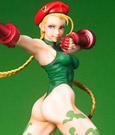 Street Fighter Bishoujo PVC Statue 1/7 Cammy 23 cm