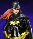 DC Comics ARTFX+ PVC Statue 1/10 Batgirl (The New 52) 18 cm