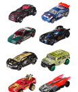Avengers Age of Ultron Hot Wheels Diecast Vehicles 1/64 Assortment (12)