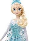 Frozen Doll with Sound Singing Elsa GERMAN VERSION