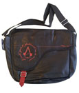 Assassin�s Creed Unity Messenger Bag Black Logo