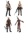 The Walking Dead Comic Version Action Figures 15 cm Series 3 Assortment (12)
