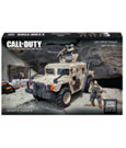 Call of Duty Mega Bloks Vehicle Light Armor Firebase