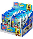 SpongeBob SquarePants Mega Bloks Micro Action Figure Display (24)
