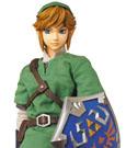 The Legend of Zelda Skyward Sword RAH Action Figure 1/6 Link 30 cm