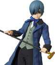 Black Butler Book of Circus RAH Action Figure 1/6 Ciel Phantomhive 30 cm