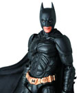 Batman The Dark Knight Rises MAF EX Action Figure Batman 15 cm Version 2.0